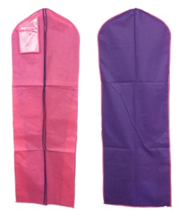 breathable garment bag