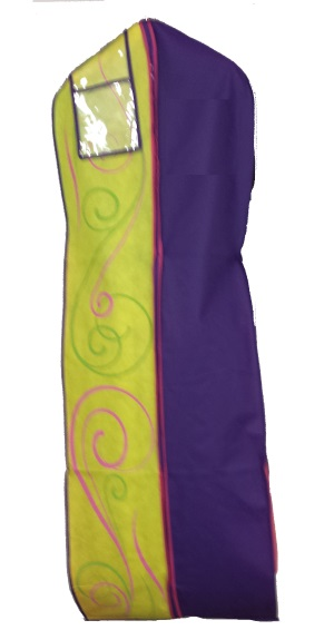 Stock Or Custom Whoelsale Breathable Garment Bags