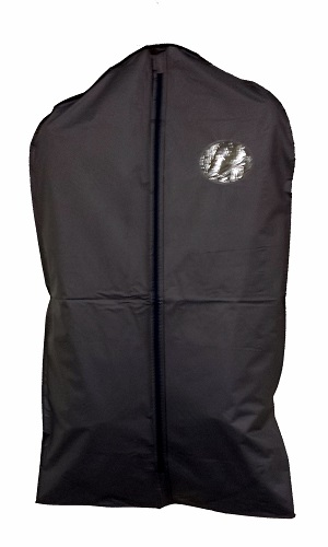mens suit vinyl garment bag